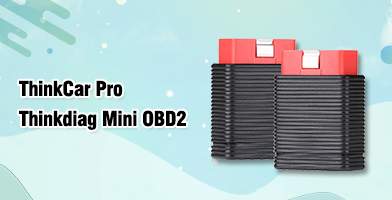 ThinkCar Pro Thinkdiag Mini OBD2