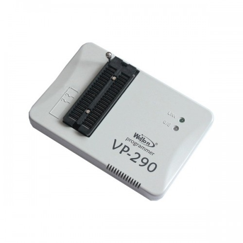 Wellon Programmer VP-290 VP290「今後はVP299を選択」