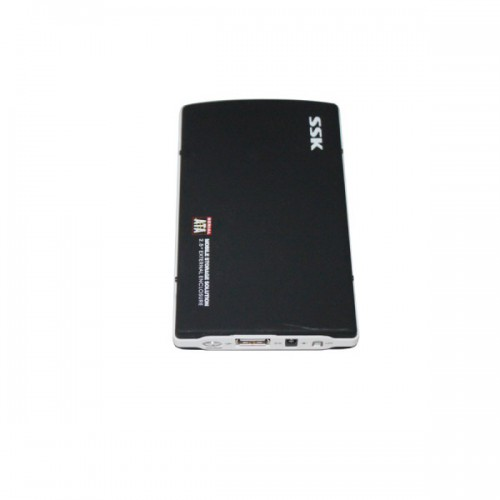 MB SD Compact 4 Software Update to Latest version 2012.09 External HDD