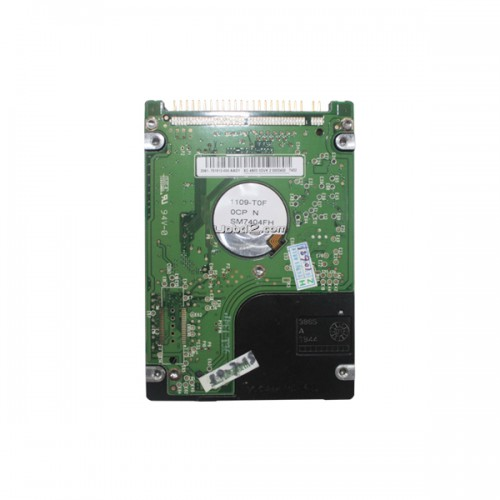 MB SD Compact 4 Latest Software 2012.09 T30 HDD