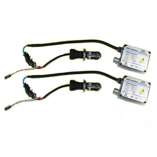 HID Xenon Conversion KIT H4-3 hi/lo 4300K 6K 8K 10K 12K