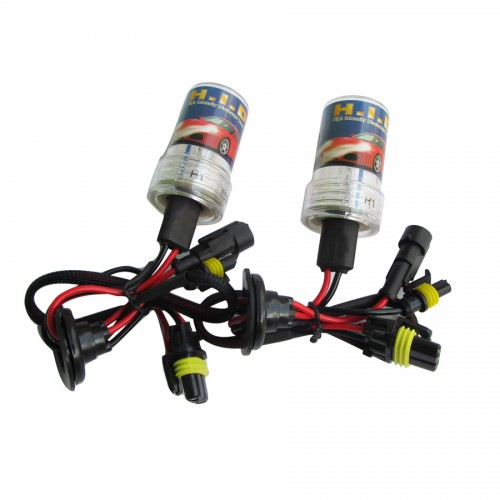 High Quality 55W 12V Super HID Xenon Slim Ballast Kit H7 8000K