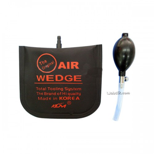 bigger air wedge「製造停止」