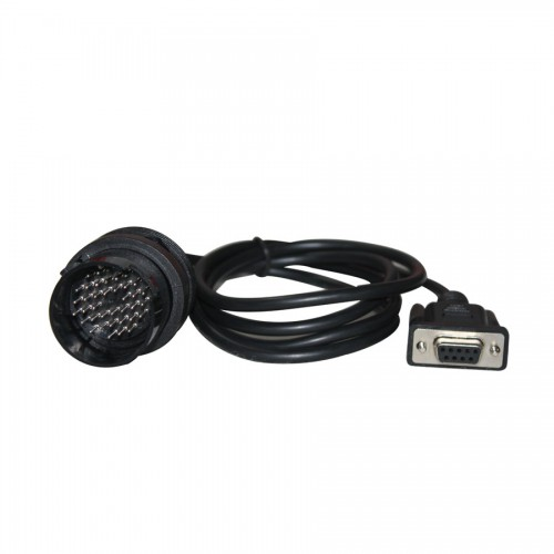 MB 38 Pin to COM 9pin Connector for BENZ