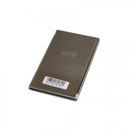Hard Disk for Super MB STAR V2018.3 External HDD Fit All Computer Format