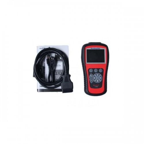 MaxiDiag Elite MD802全てシステム対応(Including MD701 MD702  MD703  MD704) 4 in 1 Code Reader