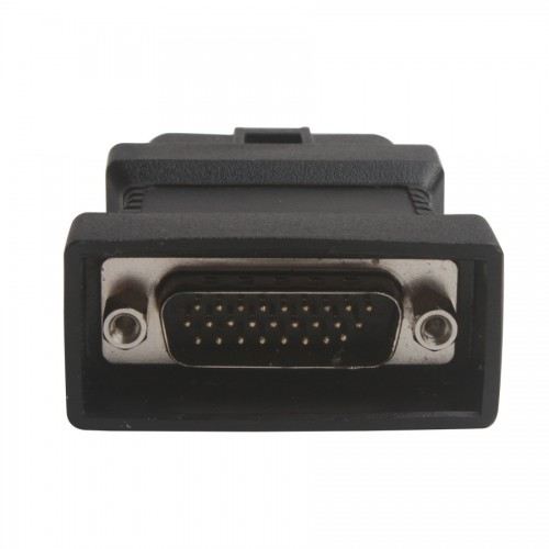 OBD2 16Pin Connector of MB STAR C4