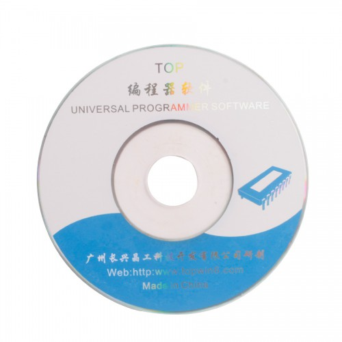 送料無料 Genuine Top853 USB Universal Programmer MCU