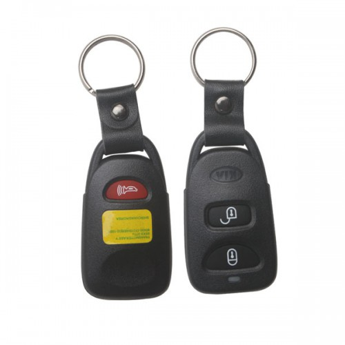 Kia Soul (2 +1) Button Remote Key 315MHZ Made in China
