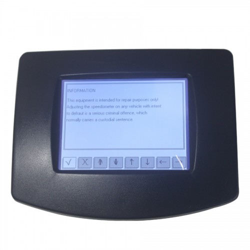 Best quality YANHUA Hottest Digiprog III Digiprog 3 Odometer Programmer with Full Software