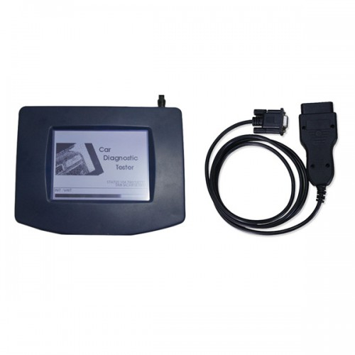 Newest 4.85V Main Unit of Digiprog III Digiprog 3 Odometer Programmer with OBD2 Cable
