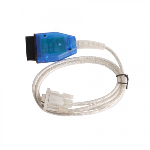 New Diagnostic Cable for Volvo Serial 診断ケーブル