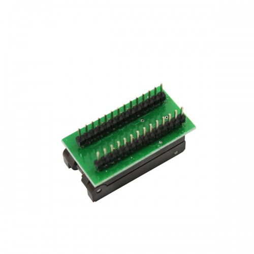SOP28 socket adapter for chip programmer