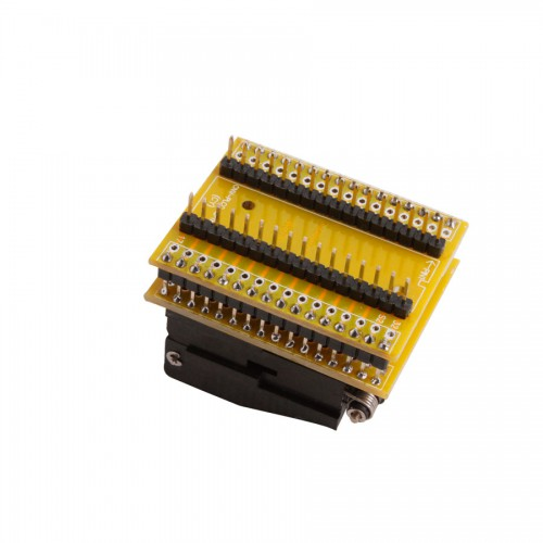 Chip Programmer Socket PLCC32 EP1M32 Adapter