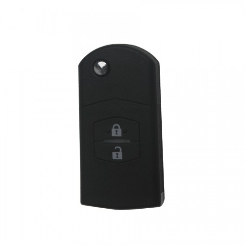 Flip Remote Key 2 Button 315MHZ (with 4D63) for Mazda M6 M3 生産停止