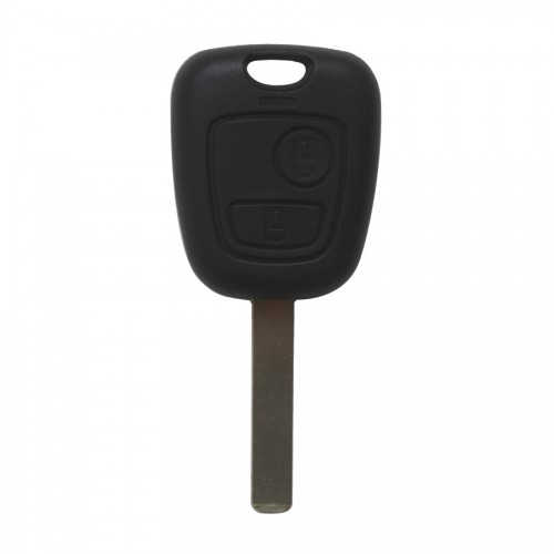 Remote Key 2 Button 434MHZ VA2 2B( Without Groove) for Citroen