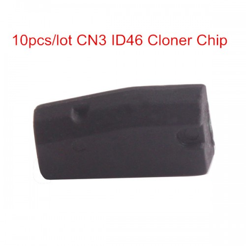 CN3 ID46 Cloner Chip (Used for CN900 or ND900 Device) 10pcs/lot