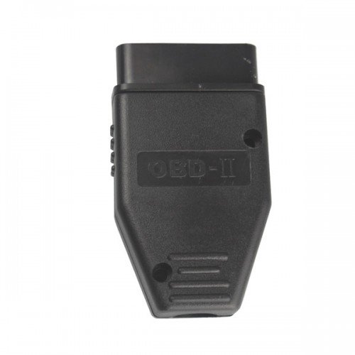 OBD2 16Pin Connector 無料配送