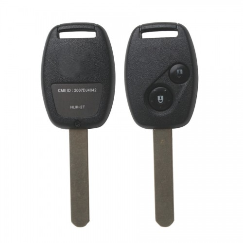 2005-2007 RemoteKey (2+1) Button and Chip Separate ID:8E (313.8 MHZ) Fit ACCORD FIT CIVIC ODYSSEY for Honda