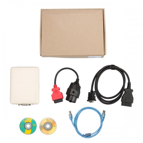 INPA + 140+2.01+2.10 Diagnostic Interface for BMW