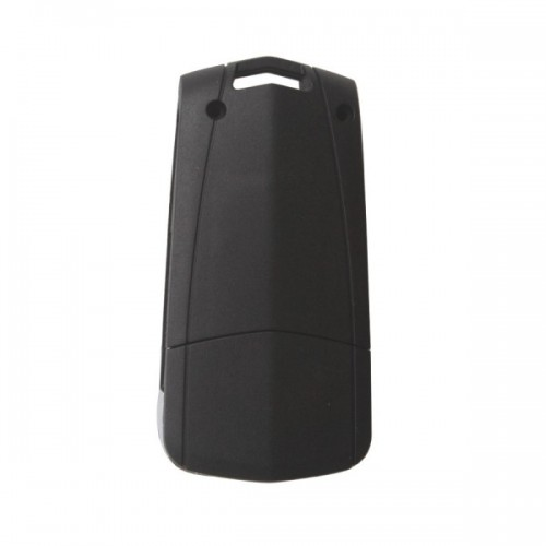 Old Elentra Modified Remote Flip Key Shell (Battery Separate) for Hyundai Santafer 5pcs/lot