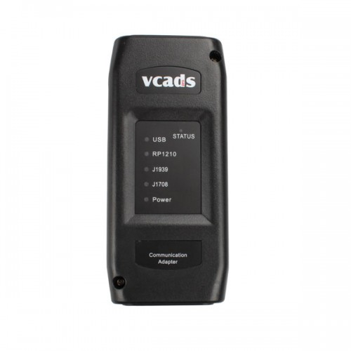 Truck Diagnostic Tool VCADS Pro 2.40 Version for Volvo
