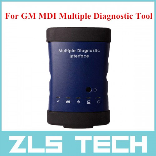 GM MDI Multiple Diagnostic Interface /Without WIFI Card