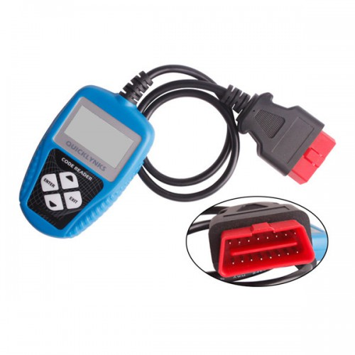 OBD2コードリーダーProfessional Multi-systems Code Reader T35 for VW & AUDI