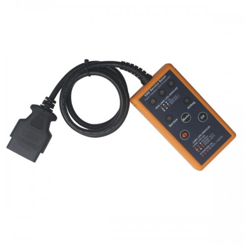 Service Light Reset Tool for VW/Audi