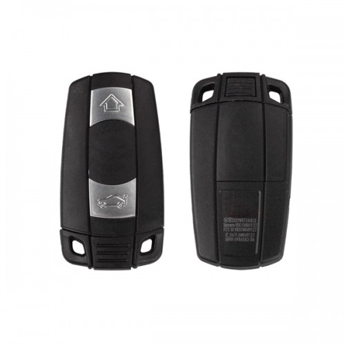CAS3 pure smart key 3 buttons 868MHZ (Keyless-entry) PCF7952 for BMW