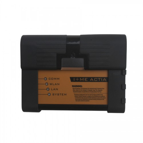 ICOM A2+B+C Diagnostic & Programming Tool for BMW without Software/BMW ICOM診断機HDD付属なし