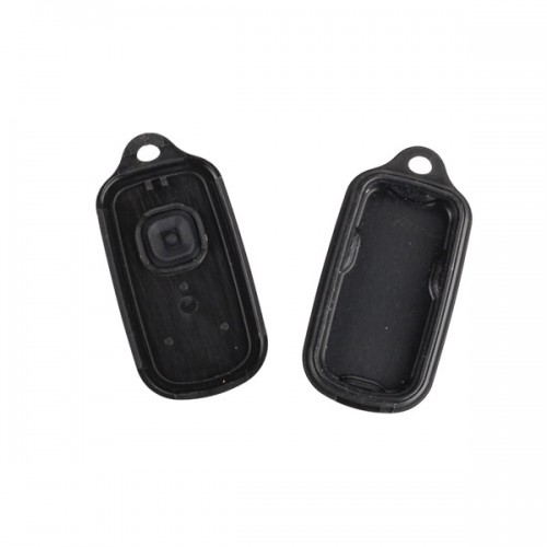 Remote Key Shell 3+1 Button for Toyota 10pcs/lot
