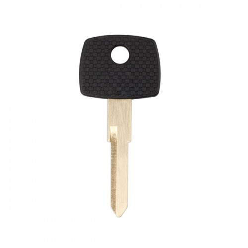 5pcs/lot transponder key shell for Benz