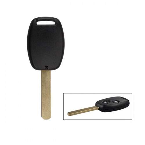 Remote Key 2 Button and Chip Separate ID:48(315MHZ) for 2005-2007 Honda Fit ACCORD FIT CIVIC ODYSSEY