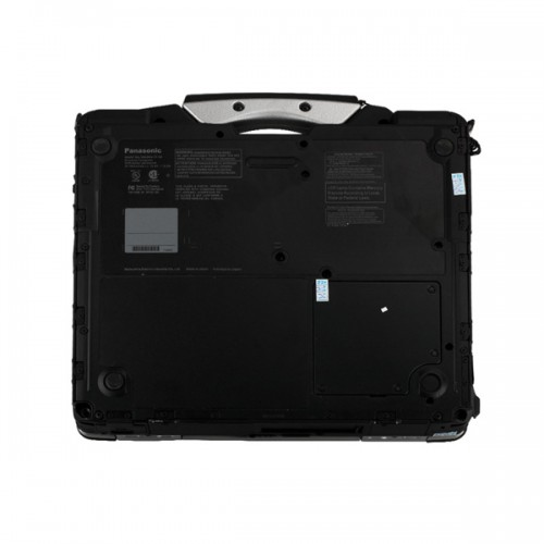 中古Panasonic CF30 Laptop 4GB (HDDなし)