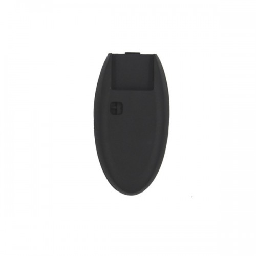 Smart Key Shell 3 Button for Nissan 5pcs/lot
