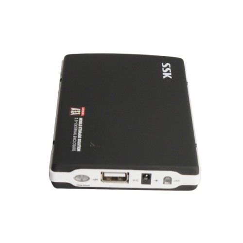 External Hard Disk Dell HDD with SATA Port only HDD without Software 250G