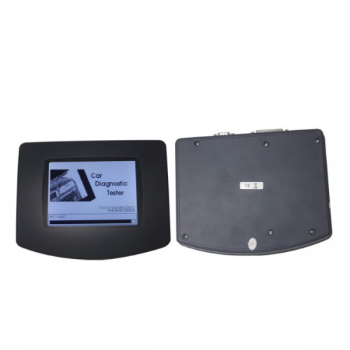 V4.94 Main Unit of Yanhua Digiprog III Digiprog 3 Odometer Programmer with OBD2 Cable