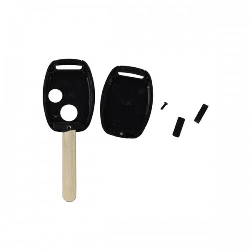 Remote key shell 2- button for Honda (with paper sticker) 5pcs/lot