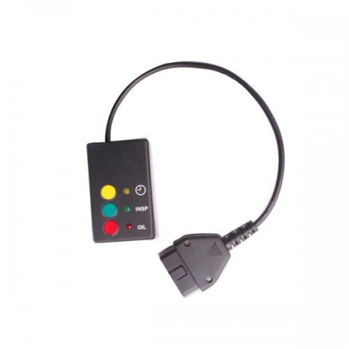 OBD2 Inspection Oil Service Reset tool for BMW after 2001