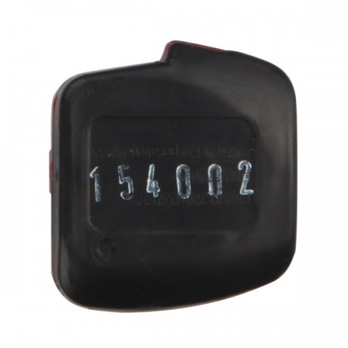 Remote 2 Button 433MHZ for Mitsubishi