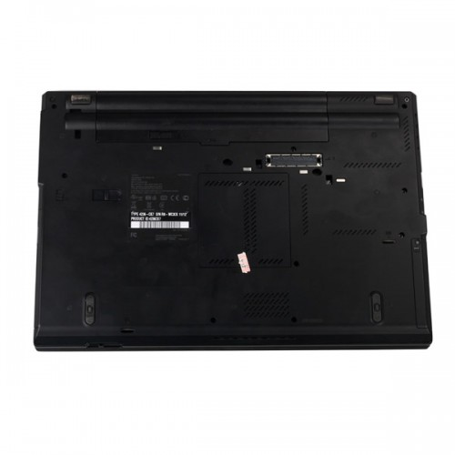 中古品Lenovo T420 I5 CPU 2.50GHz 4GB Memory WIFI DVDRW Laptop for Piws2 Tester II/BMW ICOM/MB SD C4