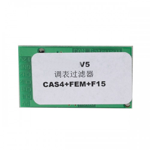 V5 CAS4 CAN-filter for BMW
