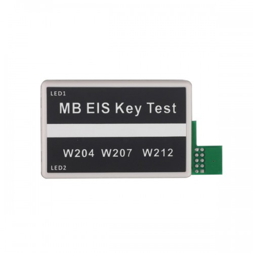 key Test Tool for Mercedes Benz EIS (W204, W207, W212)