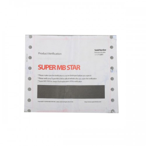 Hard Disk for Super MB STAR V2019.3 Dell D630 Format