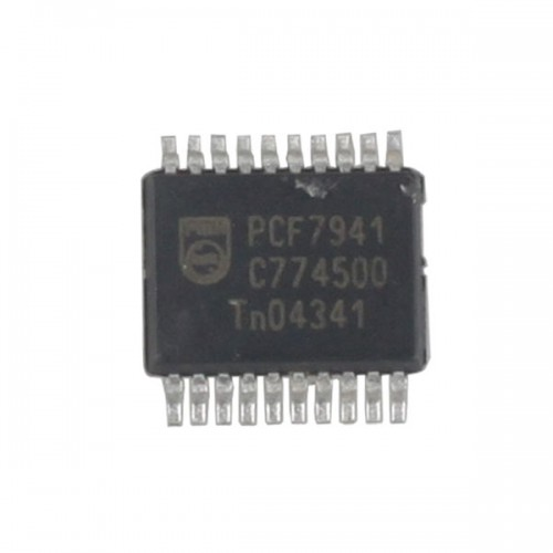 Original PCF7941ATS Chip (blank) 10pcs/lot