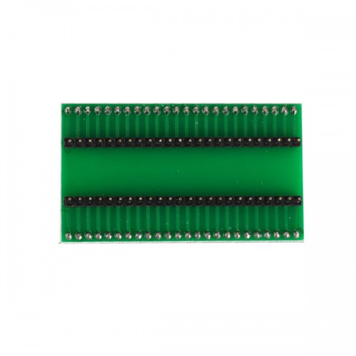TSOP48 socket adapter for chip programmer. SDP-UNIV-40TS