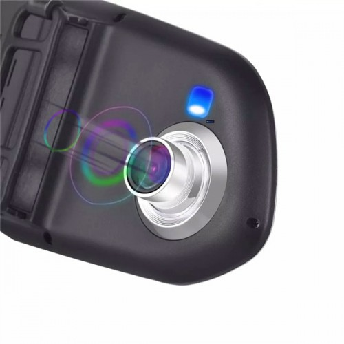 Car Detector Dvr R800 Rearview Mirror Camera Video Recorder HD 1080P Picture/カーのバックミラー