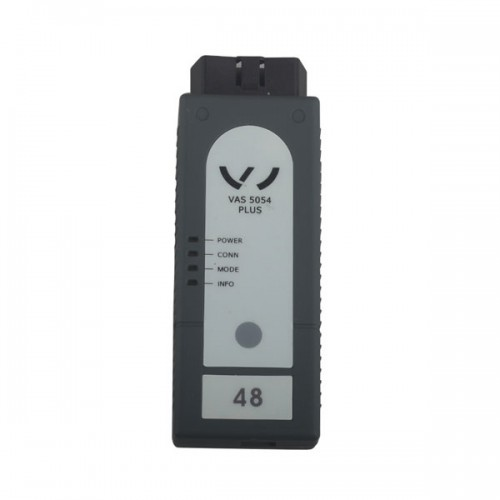 VAS 5054 Plus Bluetooth(AMB 2300) Version with OKI Chip ODIS V3.0.3 Supports UDS Protocol