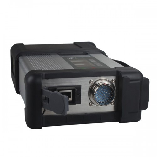 MB SD Connect Compact 5(SD C4 In C5 Cover) Star Diagnosis WIFI for Cars and Trucks多言語支持(Soft HDD別で買う)